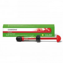 Charisma CLASSIC (Харизма Классик), шприц 4 г, фотополимерный материал,  Kulzer