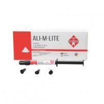 Ali-M-Lite, шприц 2 г, изоляционный материал, Dentstal