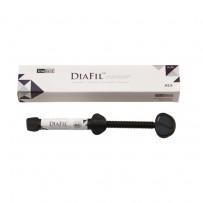 Diafil, шприц 4г, фотополимерный материал, Diadent