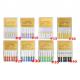 H-Files (Н-Файл), 6 шт, 25мм, ручные файлы, MANI