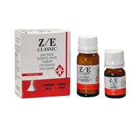 Z/E CLASSIC, набор 20г + 10 мл, средство для пломбирования корневых каналов, Dentstal