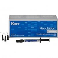 Revolution, шприц 1 г, светоотверждаемый микрогибрид, Kerr