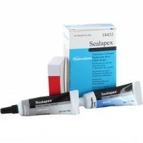 Sealapex, 12г + 18г, материал для корневых каналов на основе гидроокиси кальция, Kerr